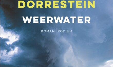 Weerwater – Renate Dorrestein