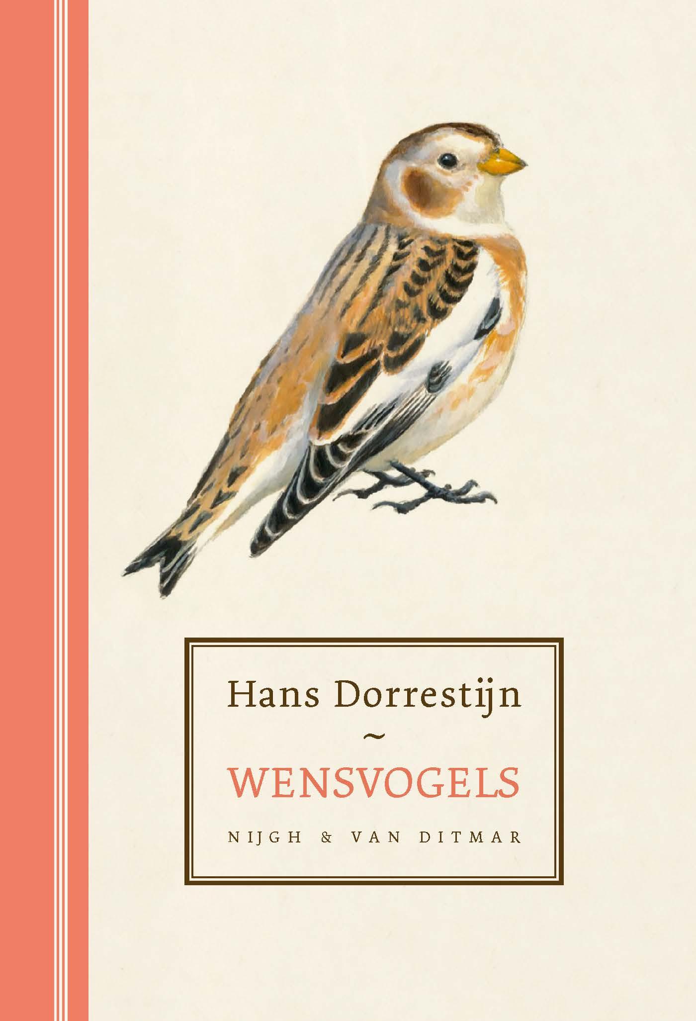 Wensvogels - boekenflits.nl