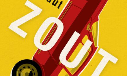 Zout – Olivier Bourdeaut