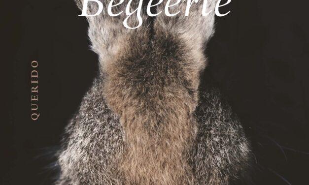 Begeerte – Manon Uphoff
