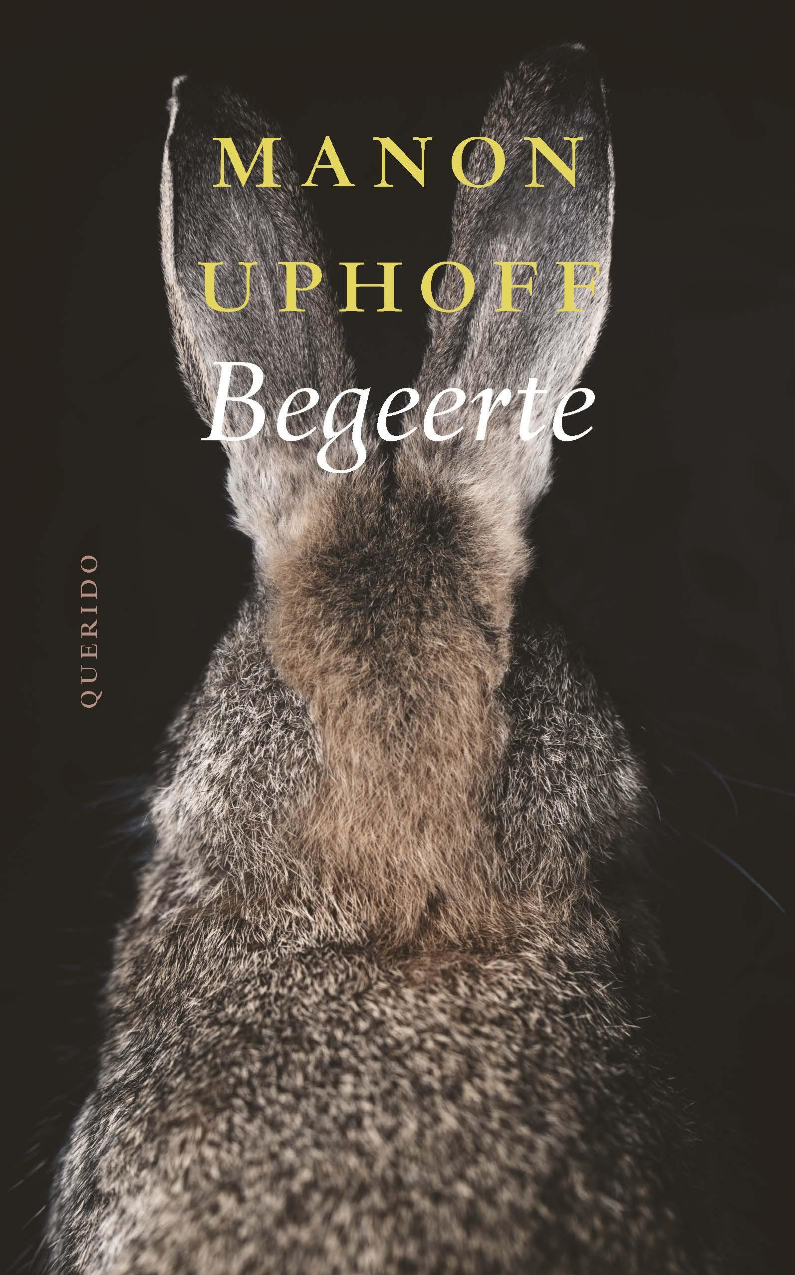 Begeerte - boekenflits.nl