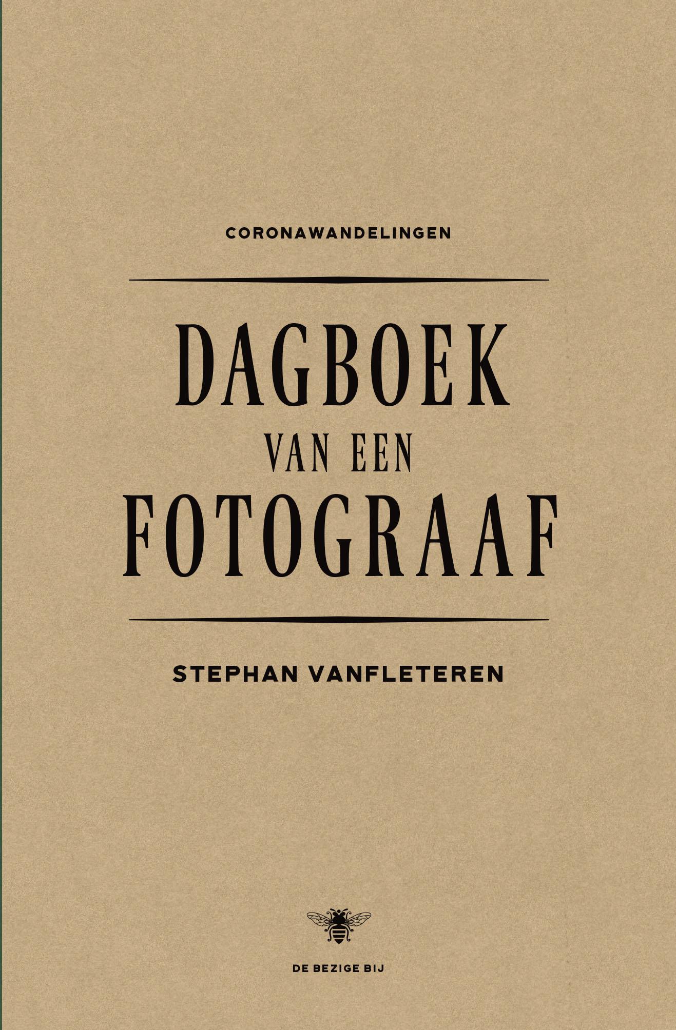 Dagboek van een fotograaf - boekenflits.nl