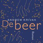 De beer – Andrew Krivak