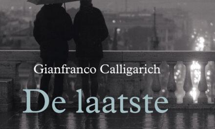 De laatste zomer in de stad – Gianfranco Calligarich