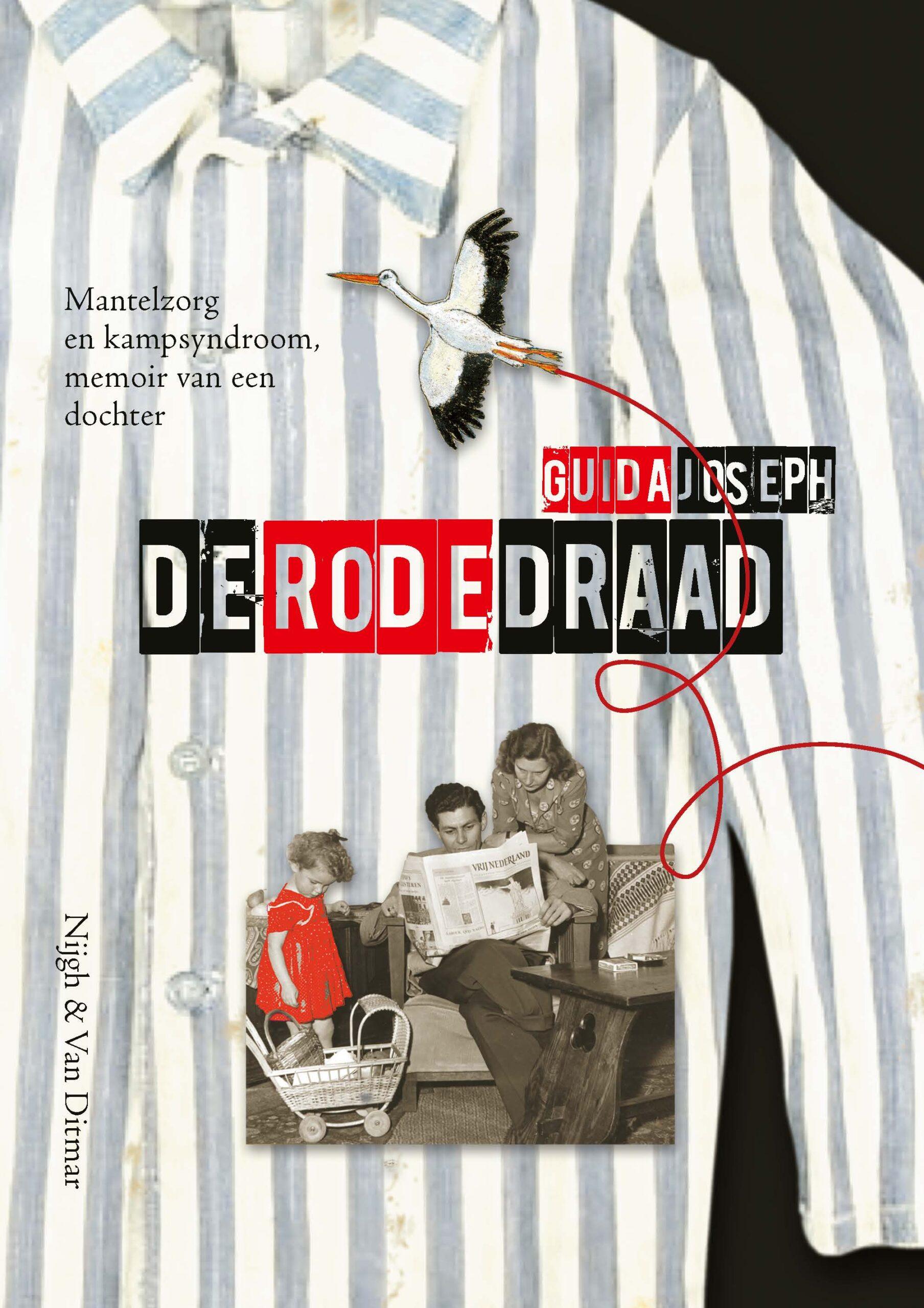 De rode draad - boekenflits.nl