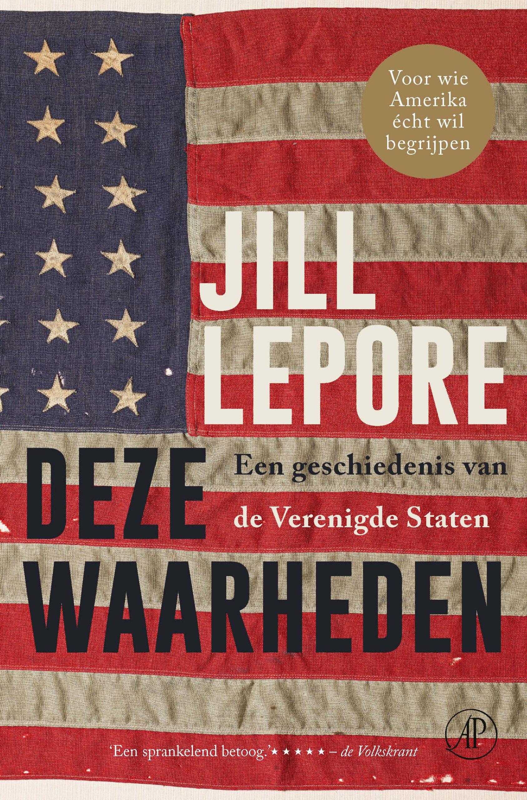 Deze waarheden - boekenflits.nl