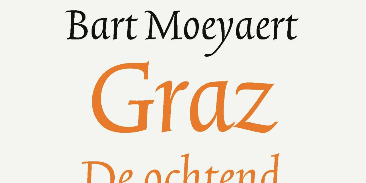 Graz – Bart Moeyaert