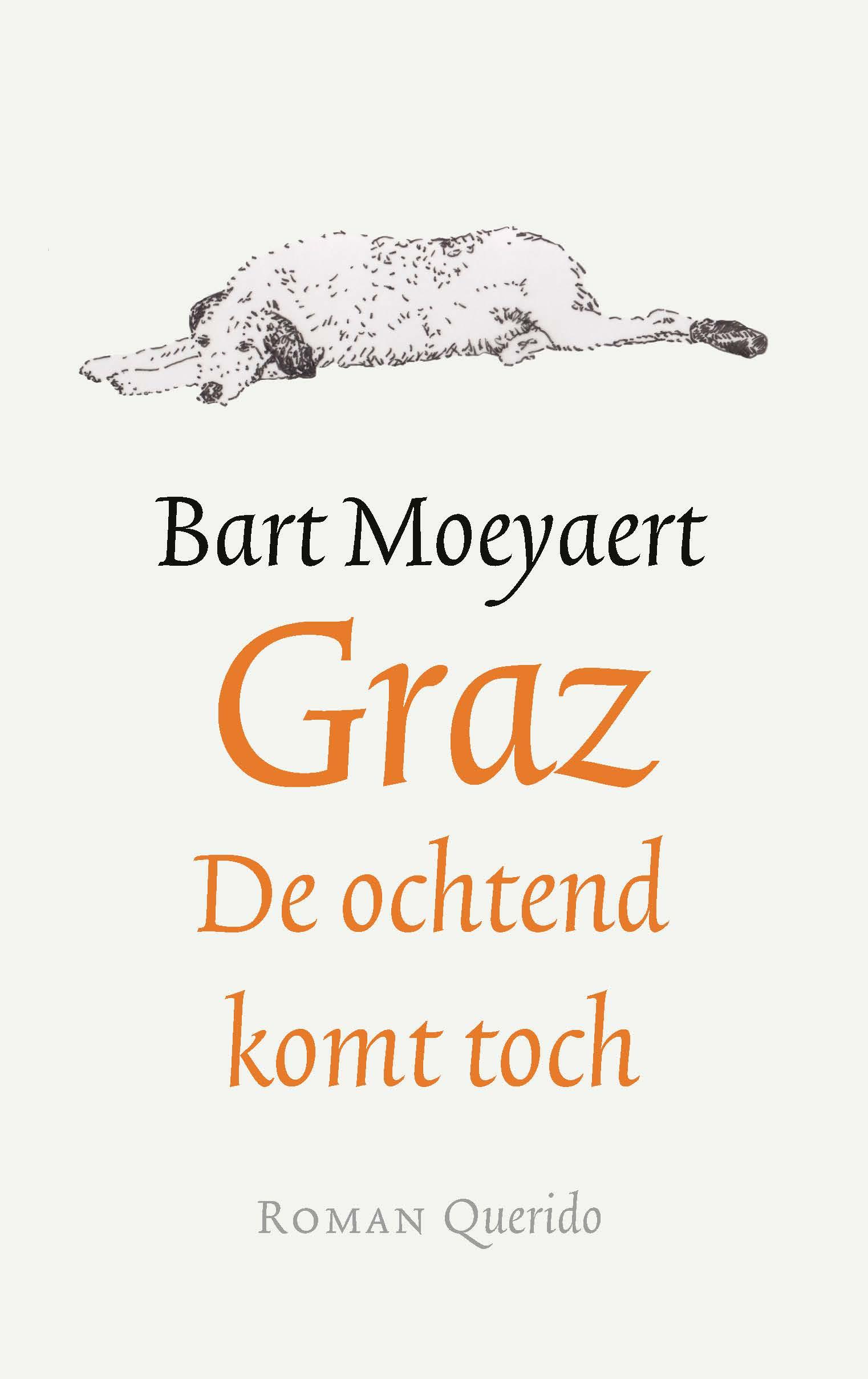 Graz - boekenflits.nl