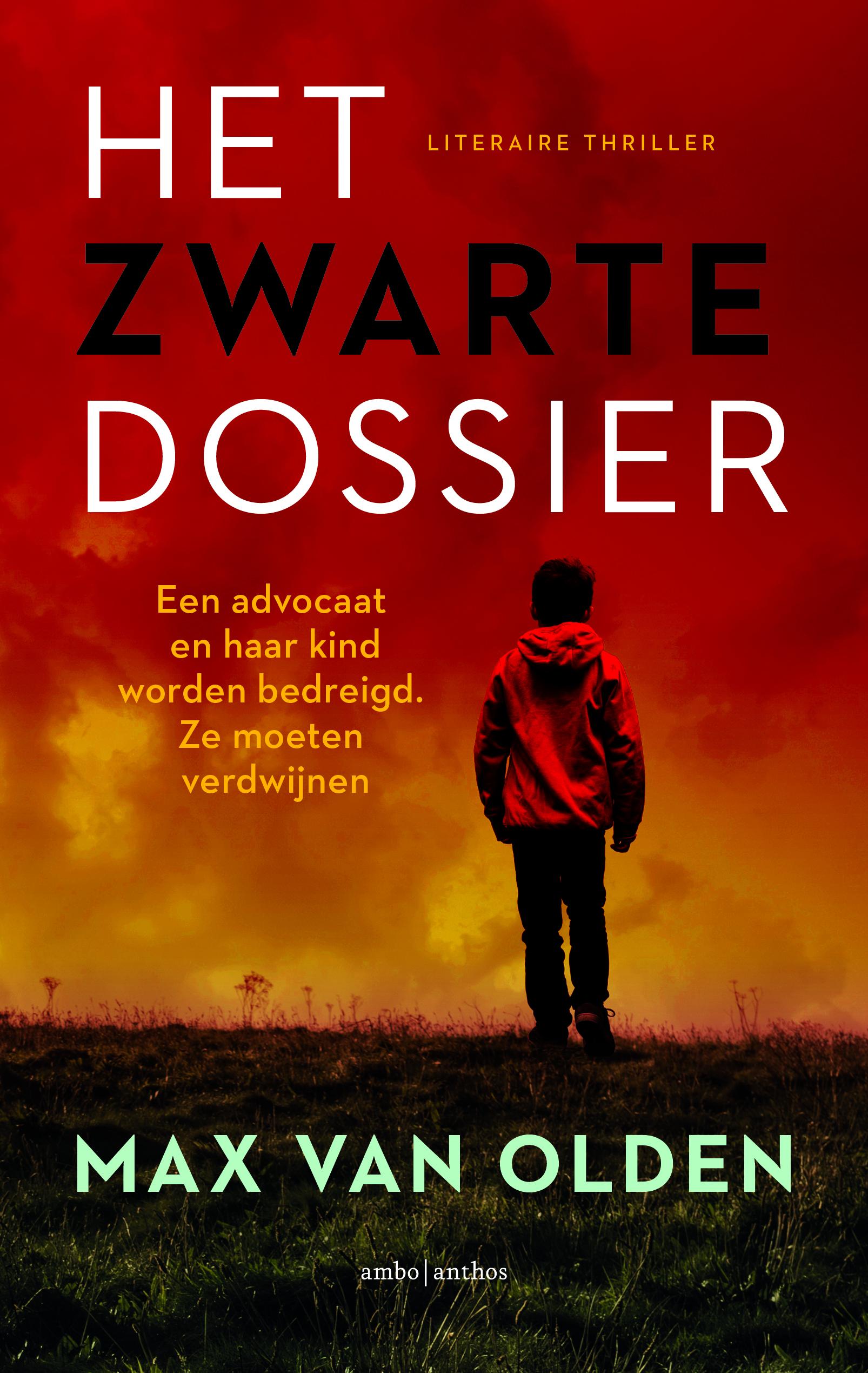 Het zwarte dossier - boekenflits.nl