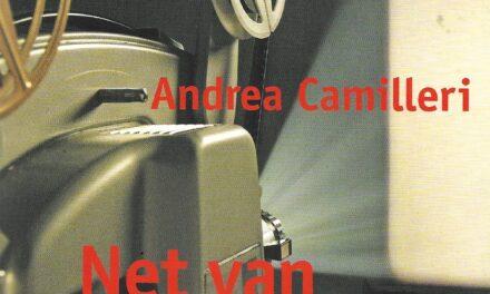 Net van bescherming – Andrea Camilleri