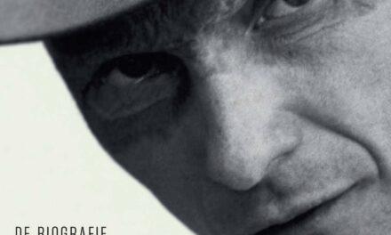 Niki Lauda – Maurice Hamilton