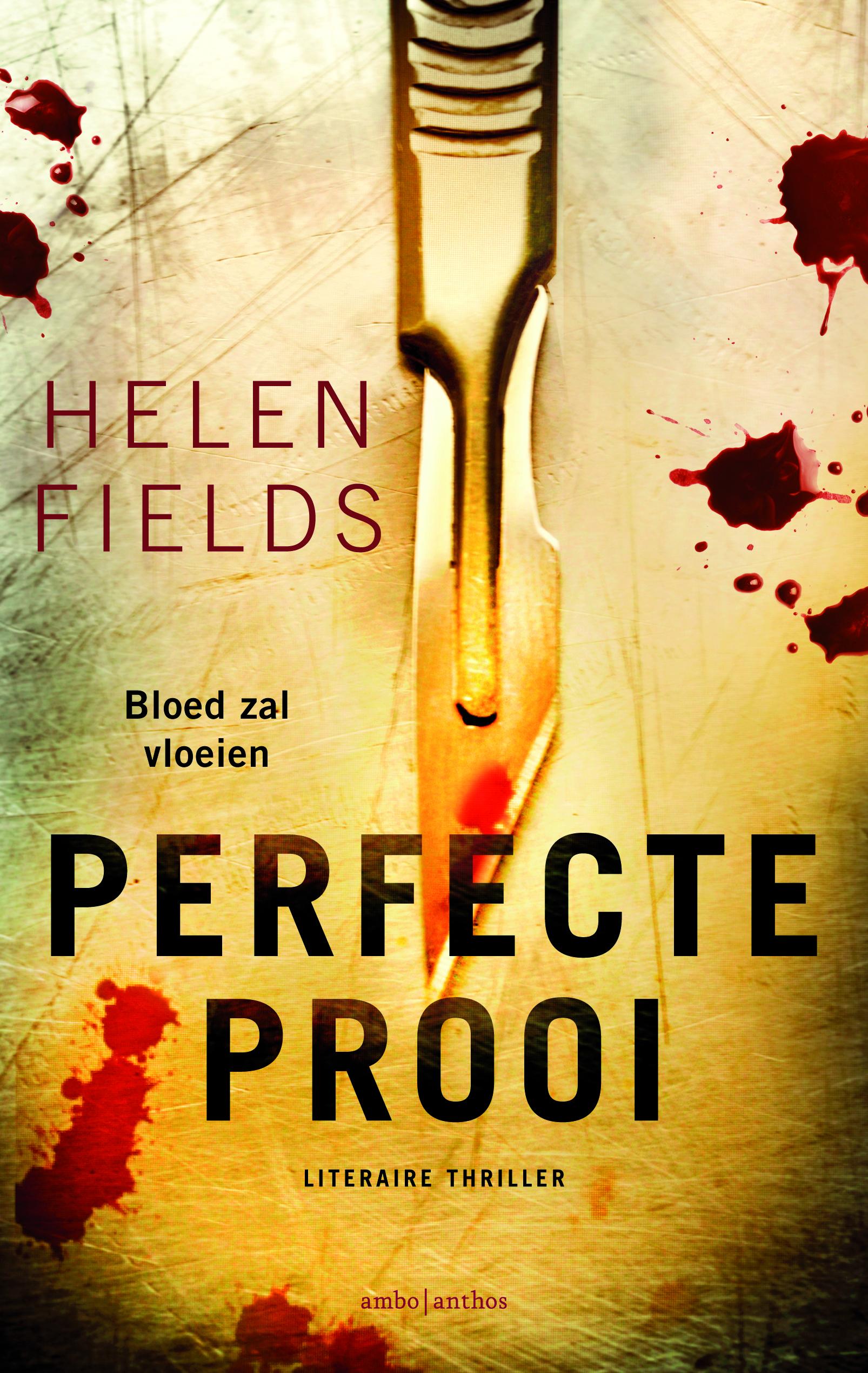 Perfecte prooi - boekenflits.nl