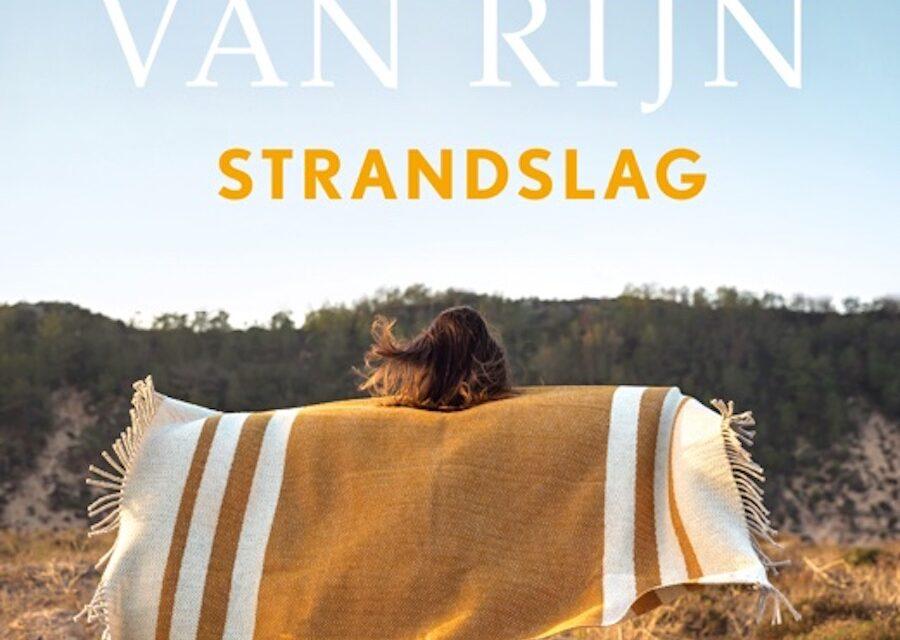Strandslag – Linda van Rijn