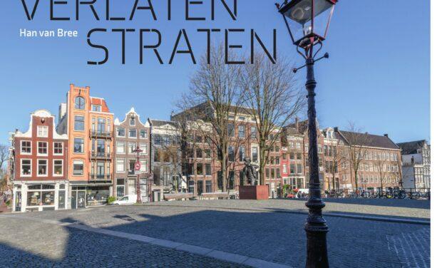 Verlaten straten – Han van Bree
