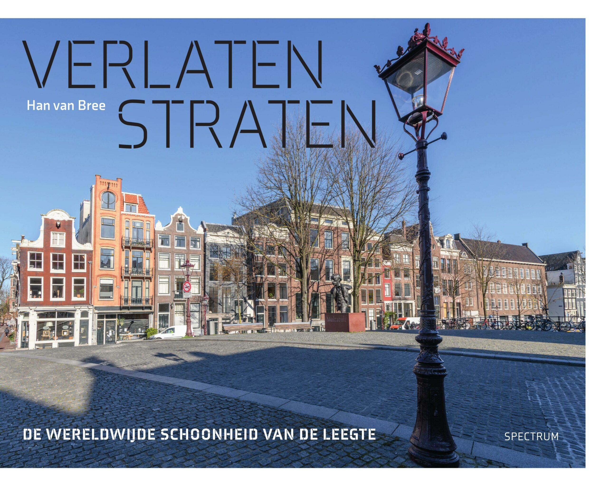 Verlaten straten - boekenflits.nl