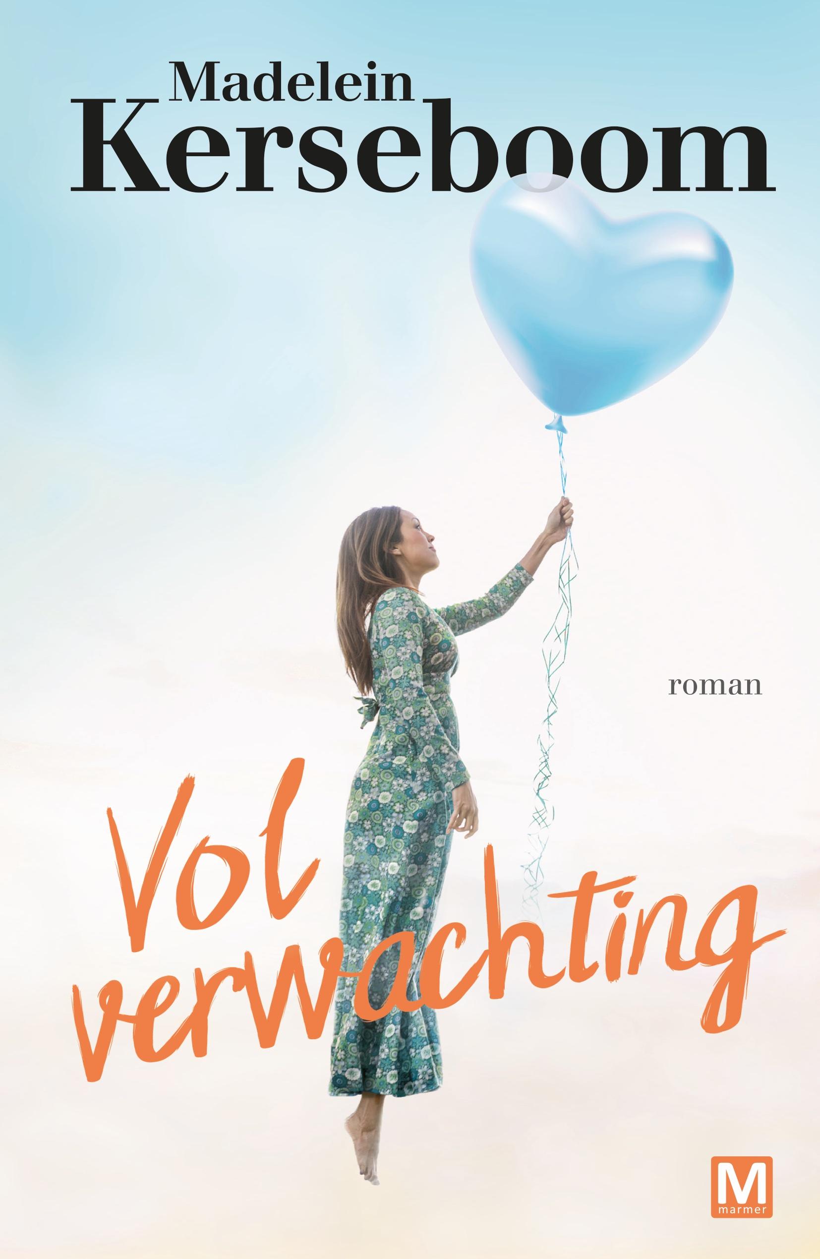 Vol verwachting - boekenflits.nl