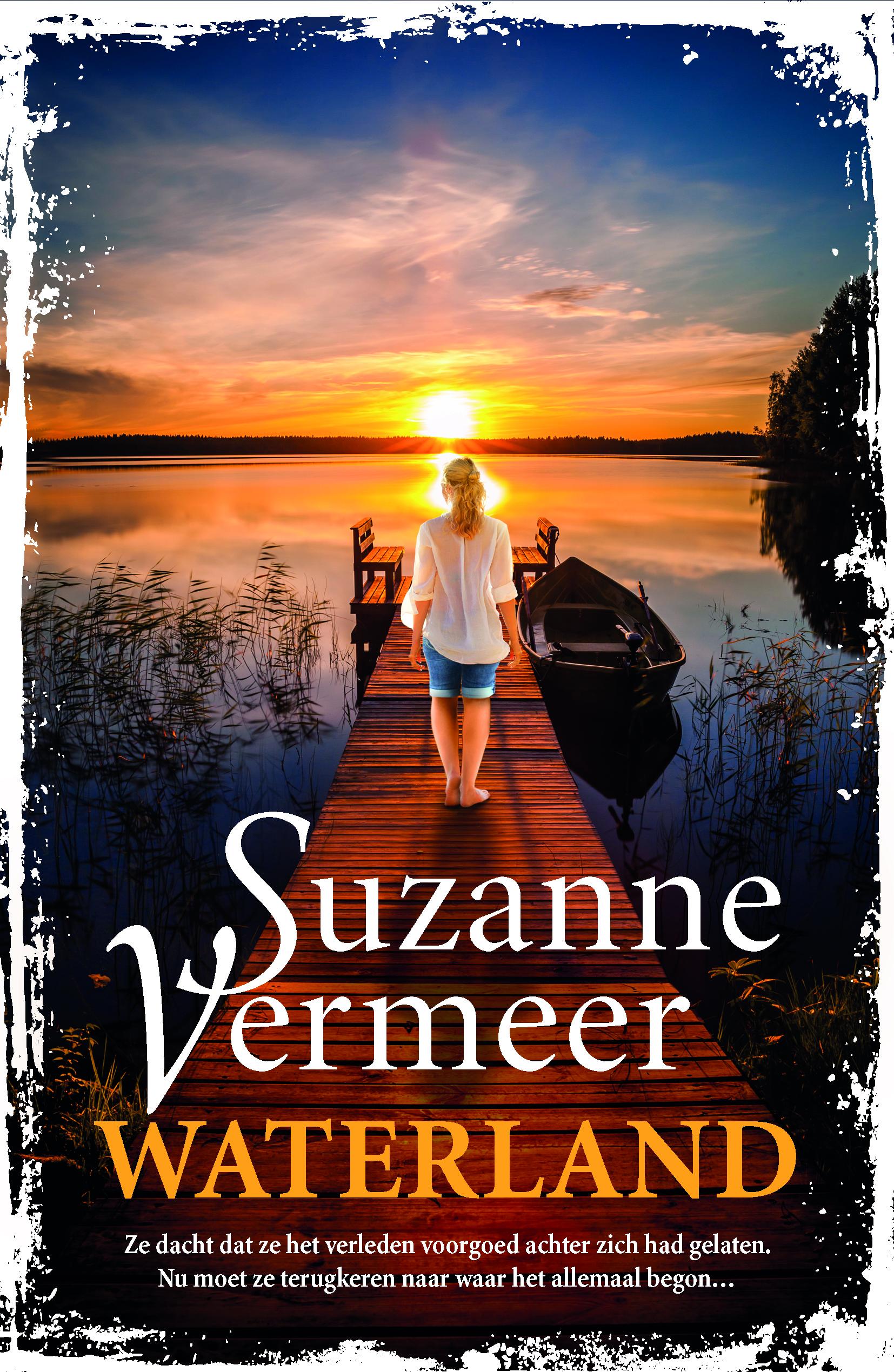 Waterland - boekenflits.nl