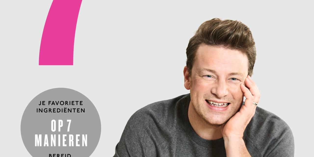 7x anders – Jamie Oliver