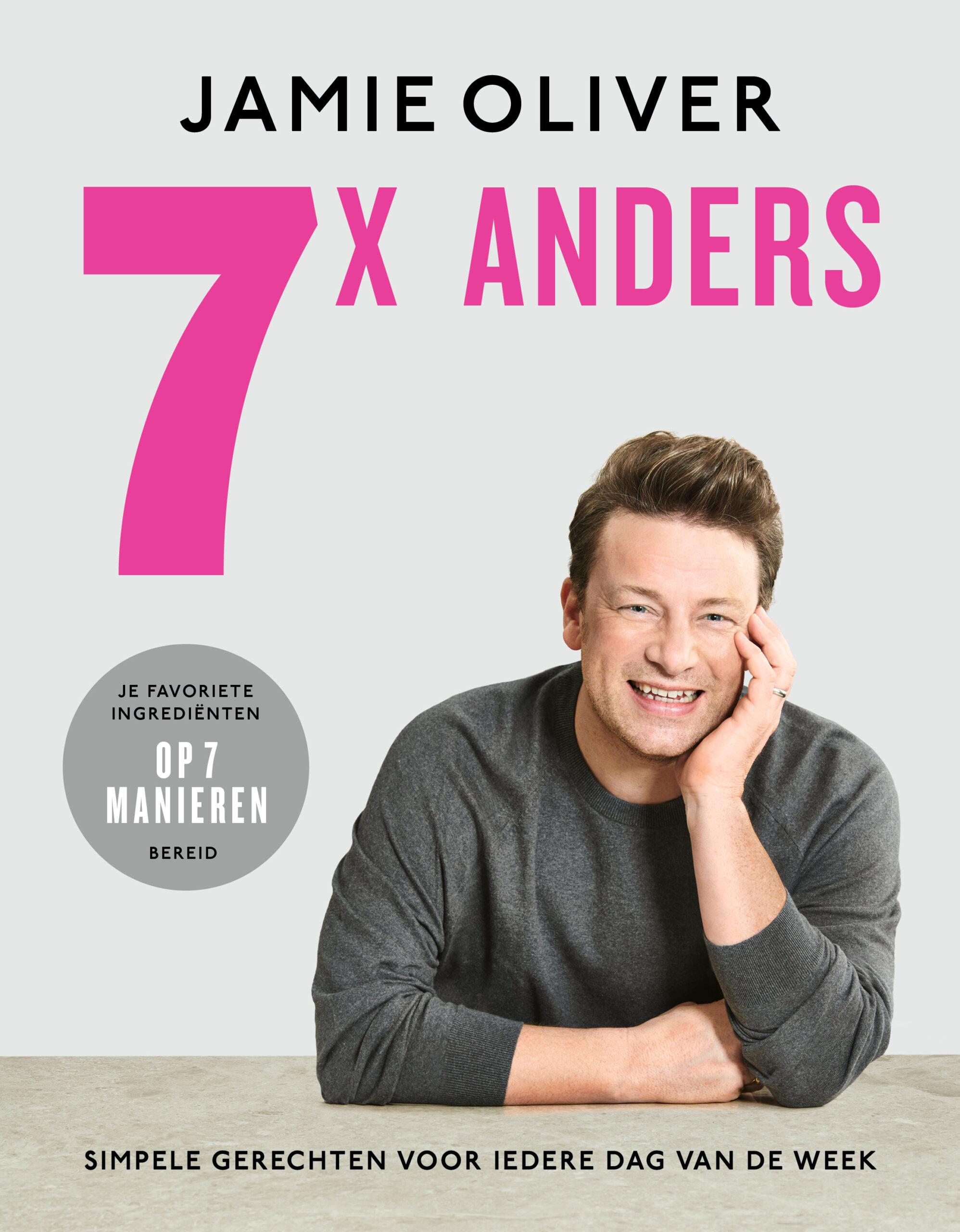 7x anders - boekenflits.nl