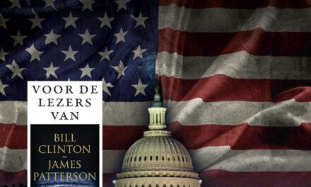 De first lady – James Patterson