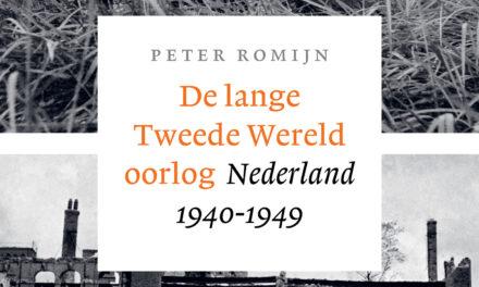 De lange Tweede Wereldoorlog – Peter Romijn