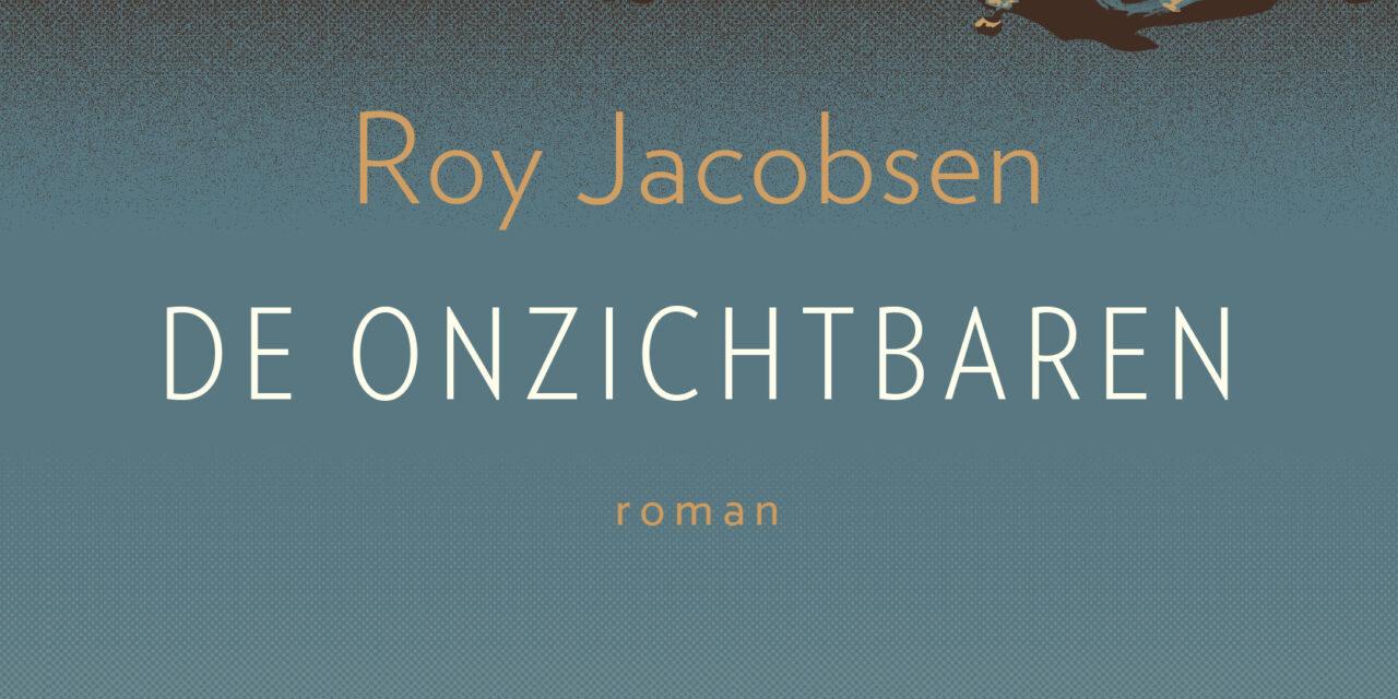 De onzichtbaren – Roy Jacobsen