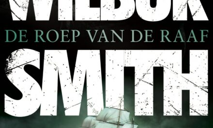 De roep van de raaf – Wilbur Smith