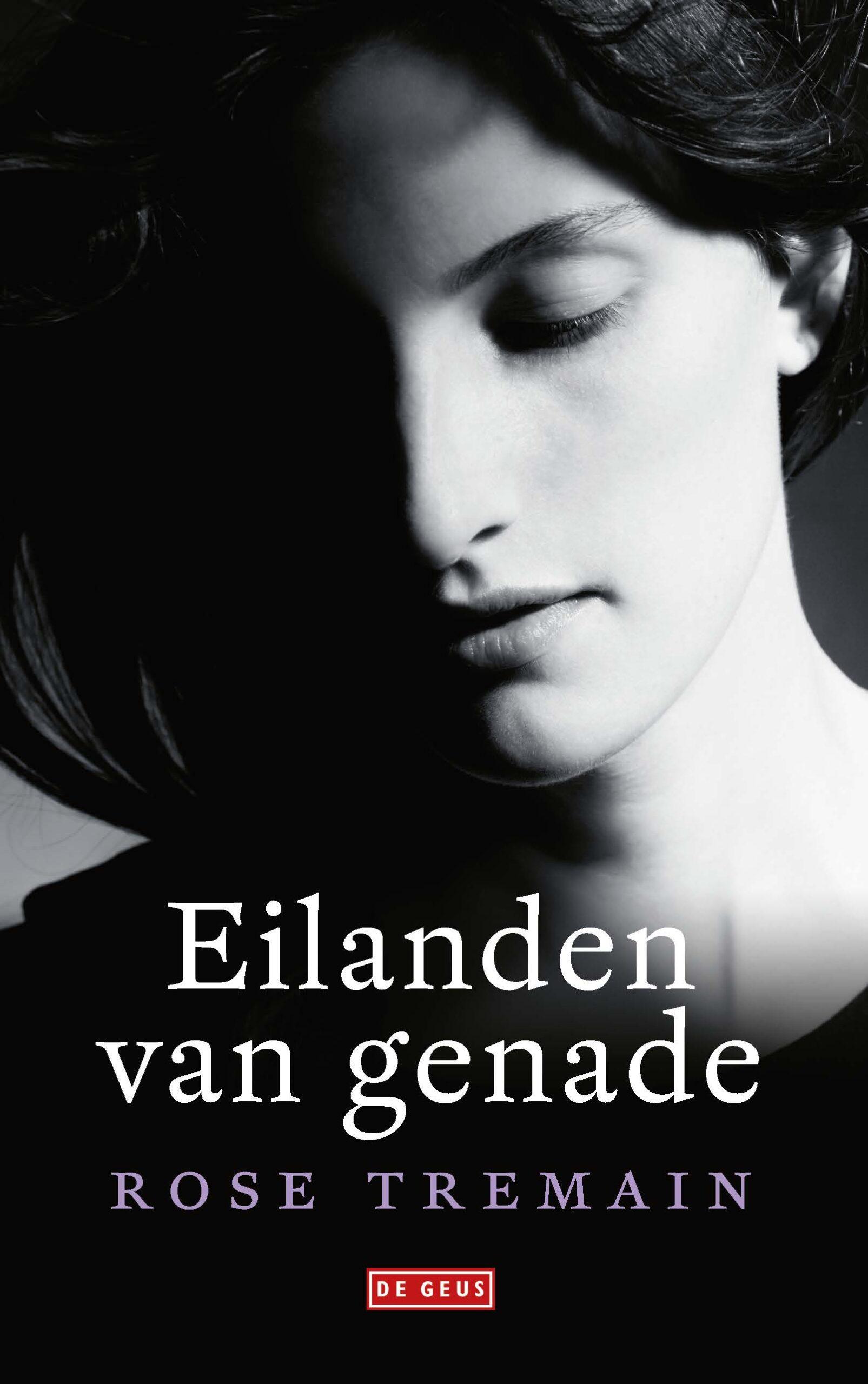 Eilanden van genade - boekenflits.nl