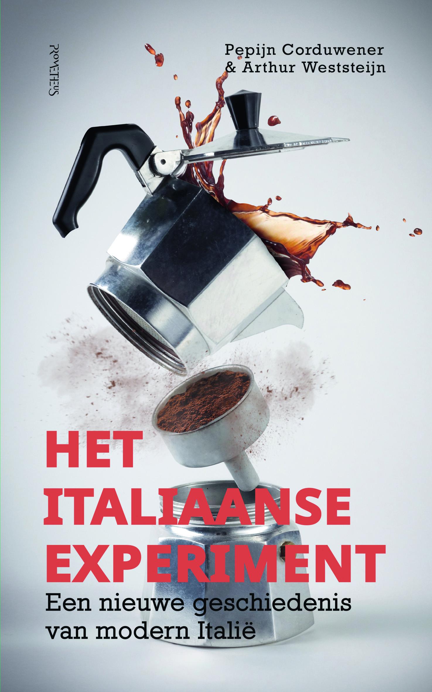 Het Italiaanse experiment - boekenflits.nl