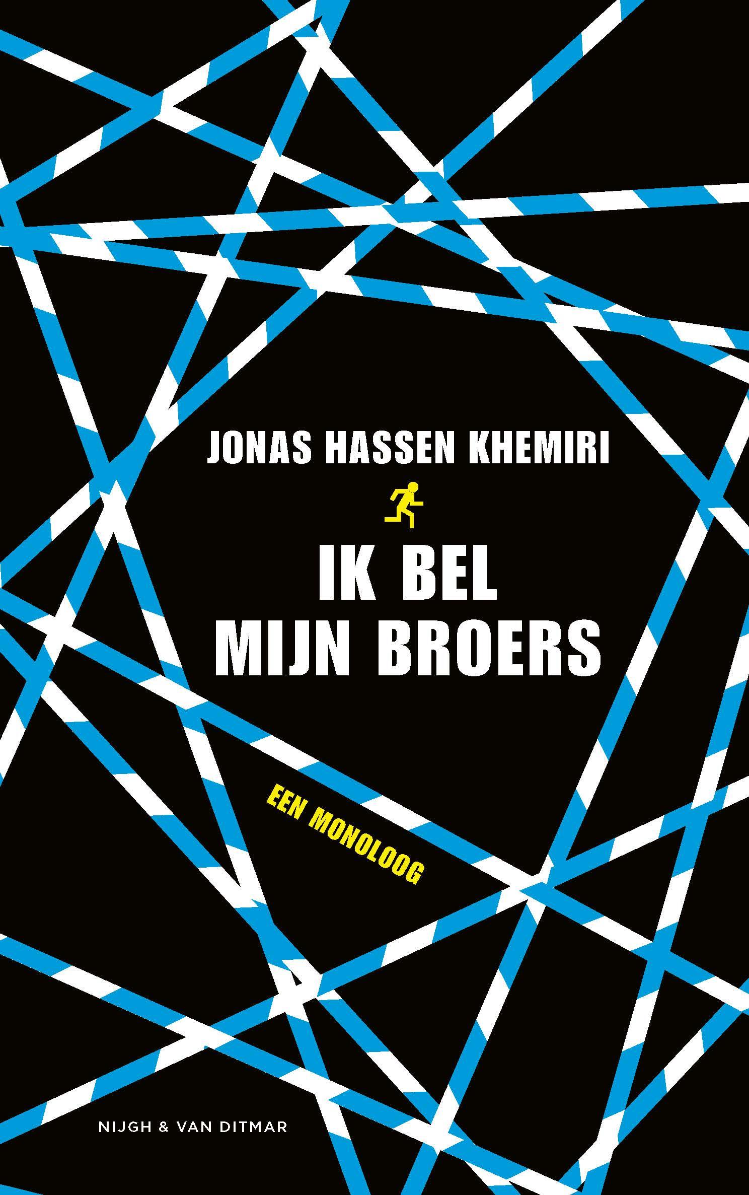 Ik bel mijn broers - boekenflits.nl