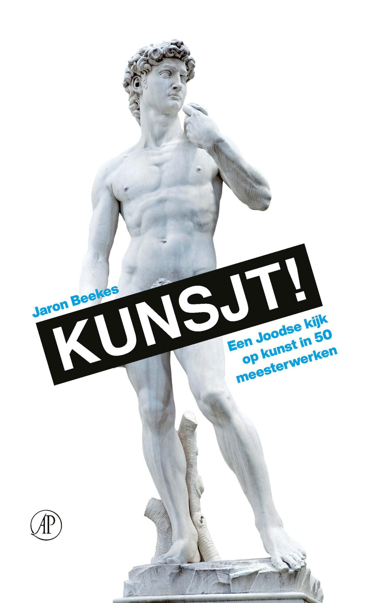 Kunsjt - boekenflits.nl