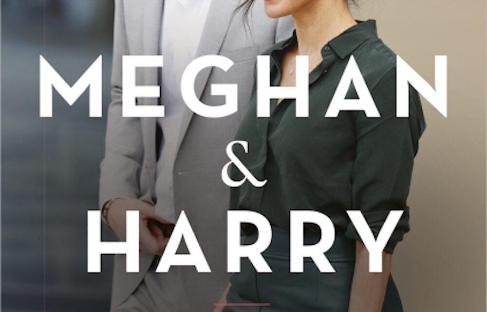 Meghan & Harry – Omid Scobie en Carolyn Durand