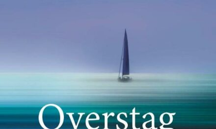 Overstag – Amity Gaige