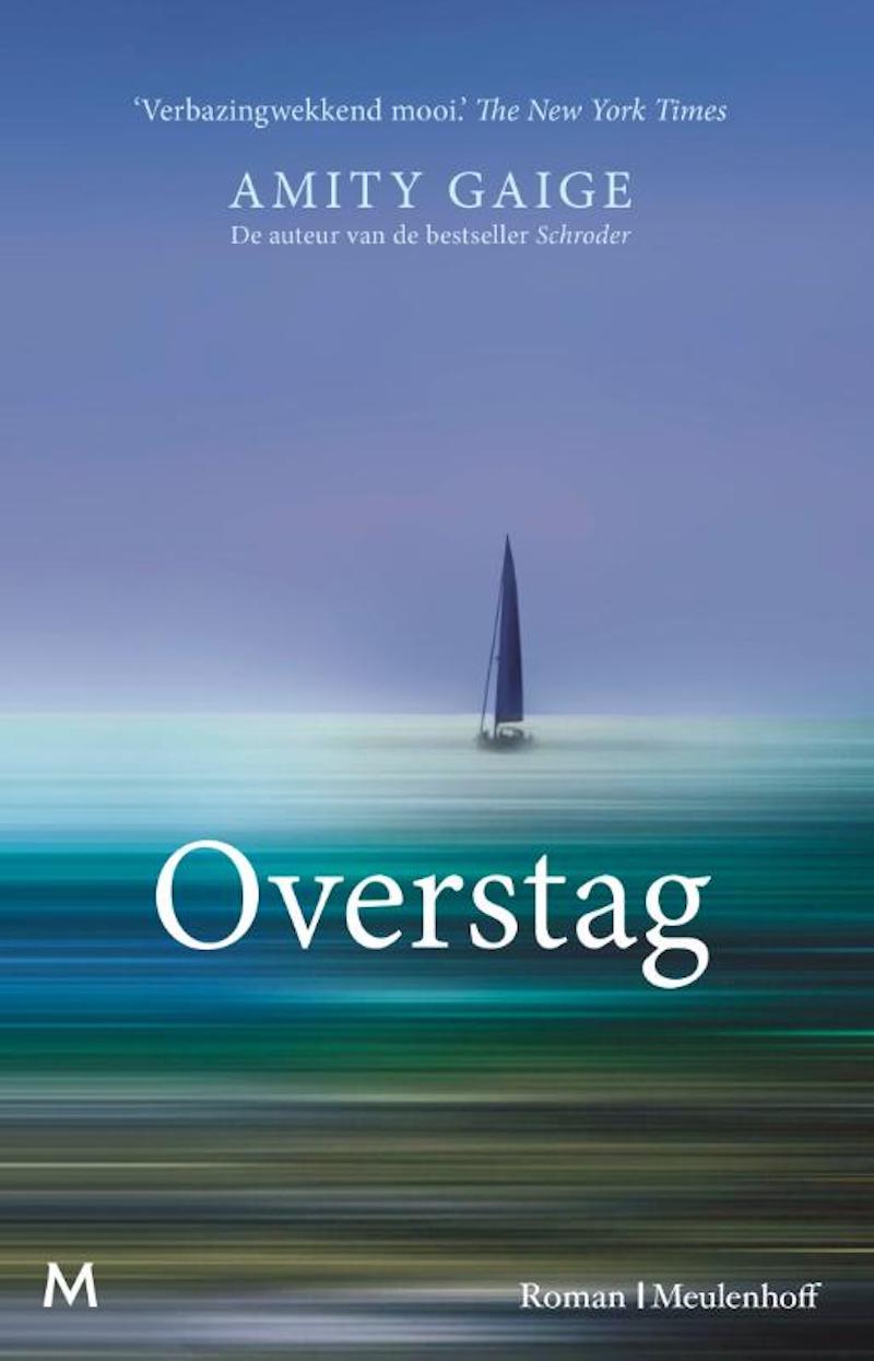 Overstag - boekenflits.nl