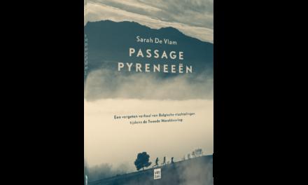 Passage Pyreneeën – Sarah De Vlam