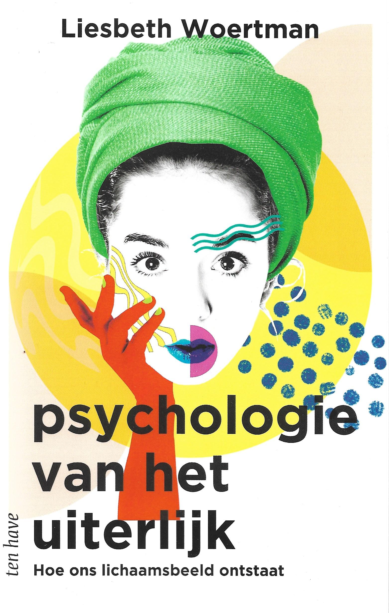 Psychologie van het uiterlijk - boekenflits.nl