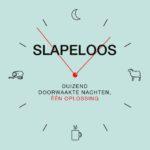 Slapeloos – Anders Bortne