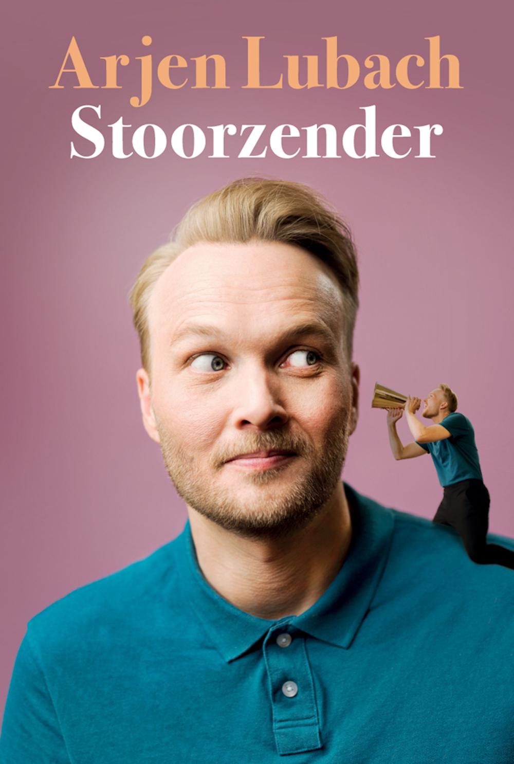 Stoorzender - boekenflits.nl