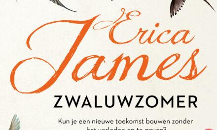 Zwaluwzomer – Erica James