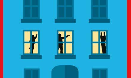 Angstige mensen – Fredrik Backman