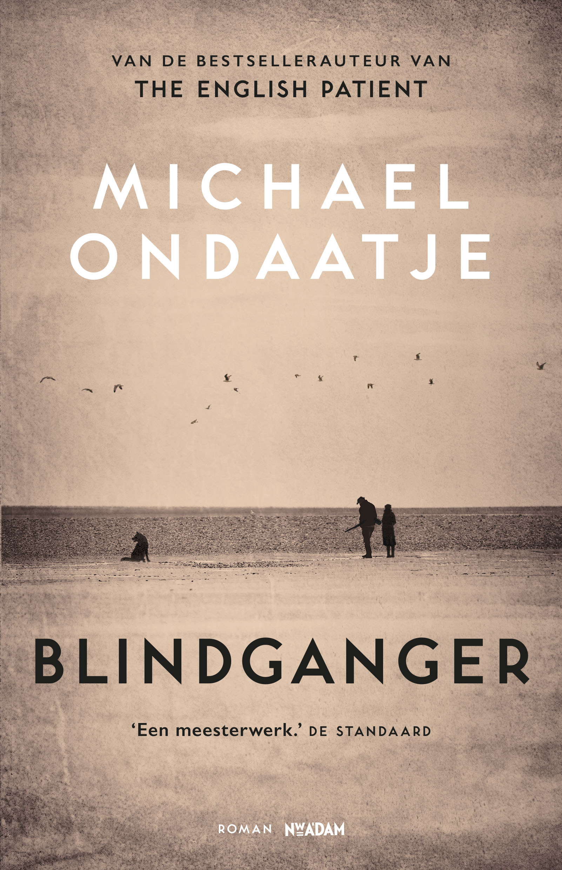 Blindganger - boekenflits