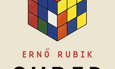 Cubed – Ernö Rubik