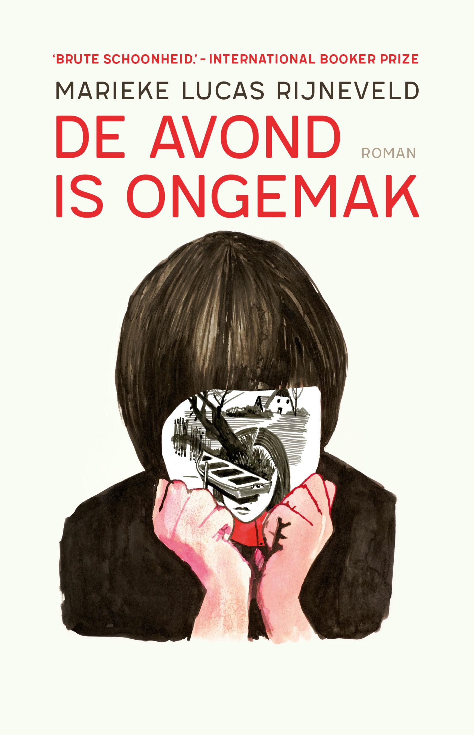 De avond is ongemak - boekenflits.nl
