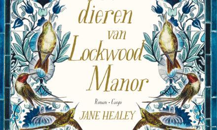 De dieren van Lockwood Manor – Jane Healey