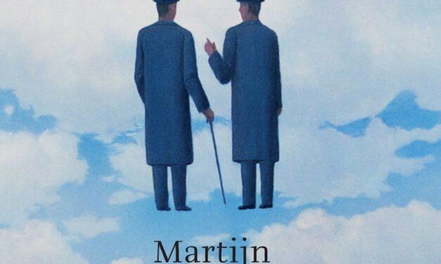 De lange adem – Martijn Knol