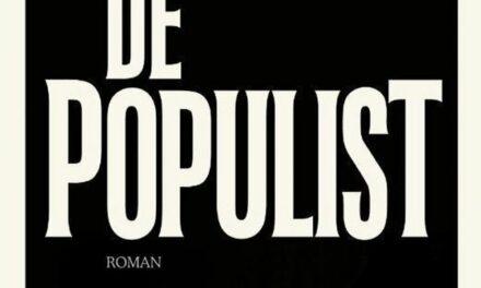 De populist – Hans Munstermann