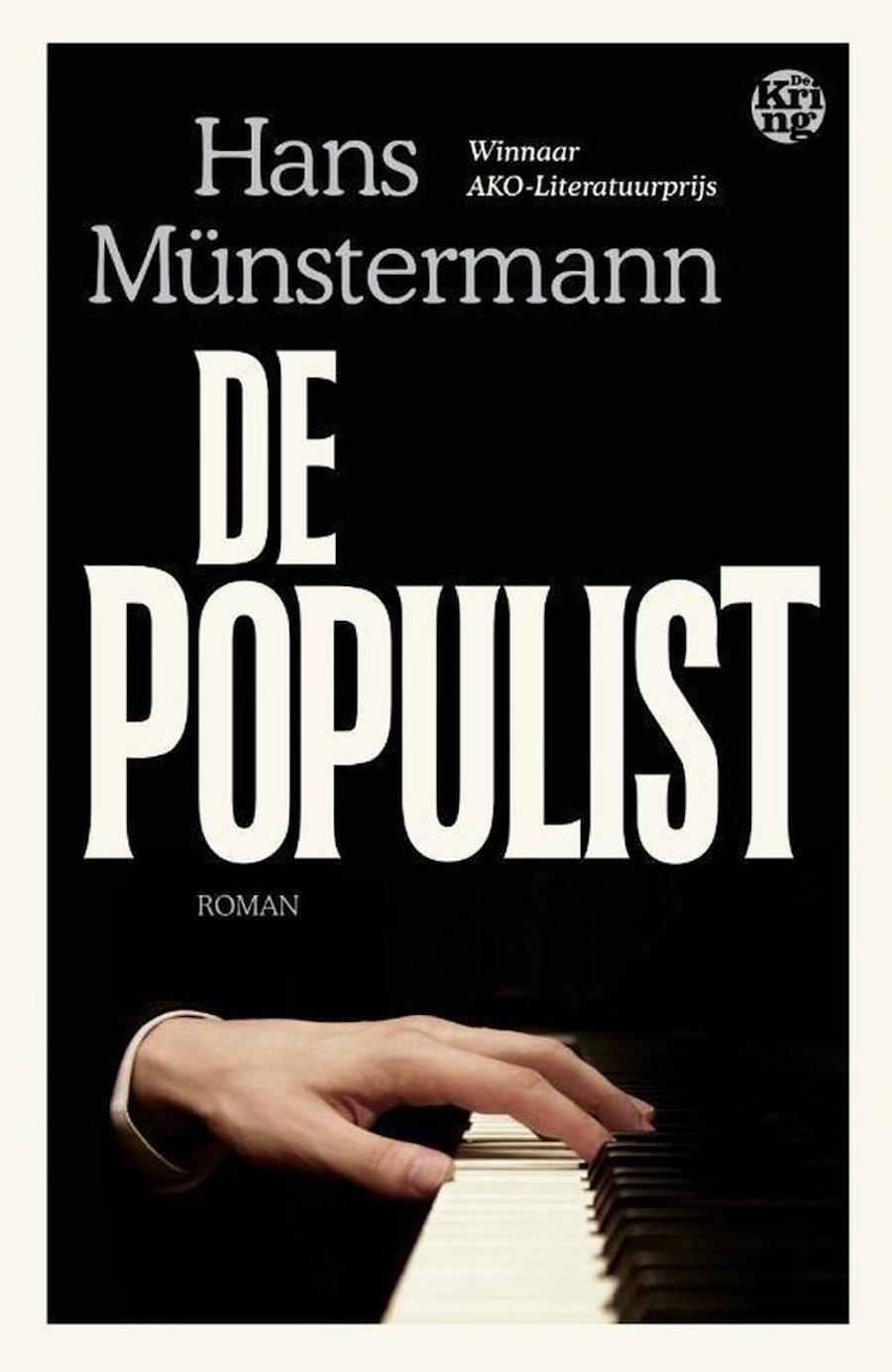De populist - boekenflits