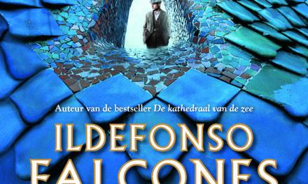De schilder van Barcelona – Ildefonso Falcones