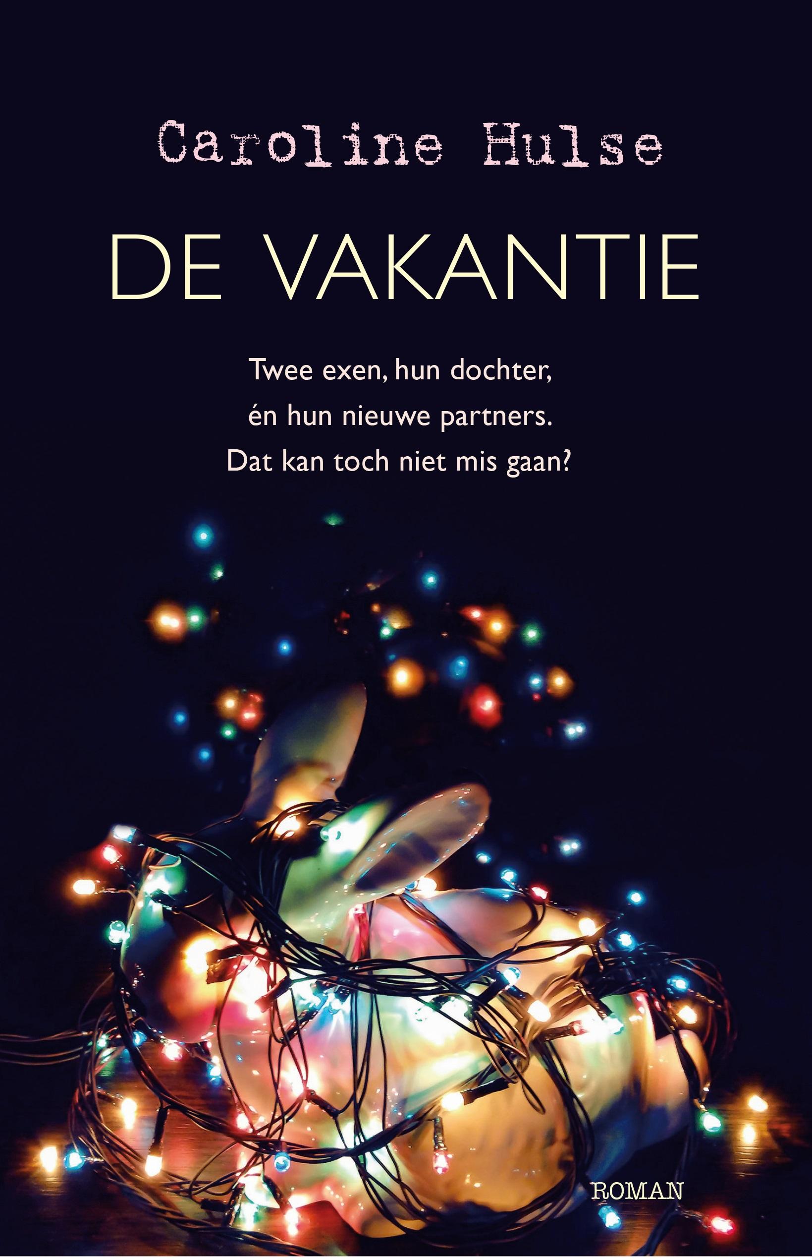 De vakantie - boekenflits.nl