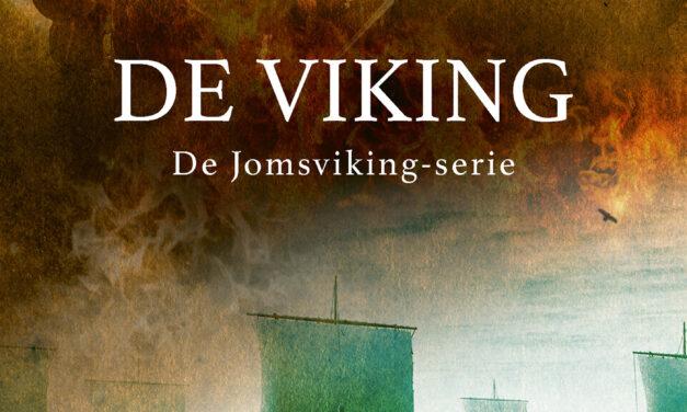 De viking – Bjørn Andreas Bull-Hansen